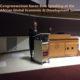 Congress Woman Karen Bass Speaking at the African Global Economic & Development Summit