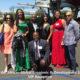 Fun at the African Global Economic & Development Summit VIP Reception