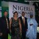 Nigeria Centenary Event In Abuja